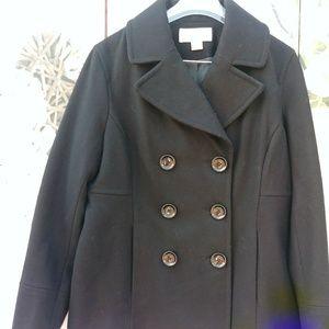 Micheal Kors Wool Coat Sz.M